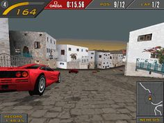 Need For Speed II Free Download