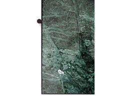 HANDVÄRK - Spisebord 230x94 - Grøn Marmor - Spisebord med grøn marmor Inspiration, Marble, Biblical Inspiration, Inspirational, Inhalation