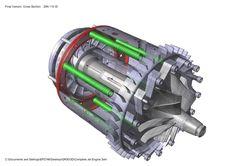 Turbine Engine, Gas Turbine, Jet Engine Parts, Rc Robot, Automotive Engineering, 3d Cnc, Batman Universe, Robotics, Inventions