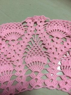 Allegra Morning Jacket pattern by Carolyn Christmas Crochet Flower Patterns, Baby Knitting Patterns, Crochet Motif, Crochet Lace, Crochet Stitches, Crochet Jumper, Crochet Blouse, Crochet Collar, Crochet Symbols