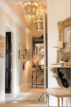 Gorgeous entryway