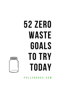 The big list of 52 zero waste resolutions – one for every week of the year! In no particular order, feel free to tackle these in any way that makes sense for you. Bushcraft Camping, Make It Easy, No Waste, Eco Friendly House, Green Life, Sustainable Living, Sustainable Design, Sustainability, Resolutions