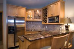 Traditional House Plan Kitchen Photo 02 - 013S-0001 | House Plans and More