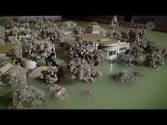 Alfredo Jaar: Venezia, Venezia. Pavilion of Chile, Venice Art Biennale 2013 - YouTube