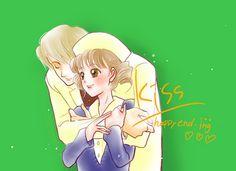 Itazura na Kiss Itazura Na Kiss, Dumb And Dumber, Anime, Cartoon Movies, Anime Music, Animation, Anime Shows