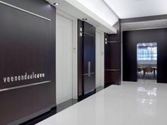 VeenendaalCave   Atlanta Architecture Offices