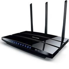 Wireless AC1750 DB Gig Router