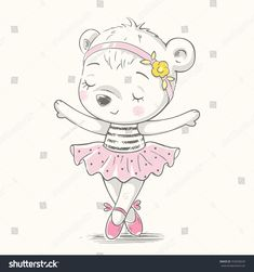 https://image.shutterstock.com/z/stock-vector-cute-baby-bear-ballerina-dancing-cartoon-hand-drawn-vector-illustration-can-be-used-for-baby-t-763936639.jpg