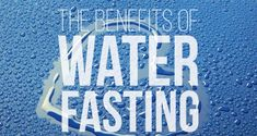 The Benefits of Water Fasting - With Patricia Bragg | Doctor Scott Health Blog