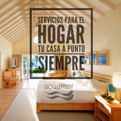 Servicios para el hogar en Alicante y Murcia