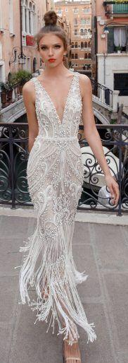 Julie Vino Spring 2018 Wedding Dress -Venezia Bridal Collection