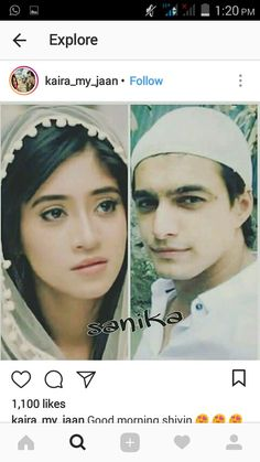 Kaira Yrkkh, Kartik And Naira, Cutest Couple Ever, Bollywood Stars, Love Birds, Cute Couples, College, Actors, Box