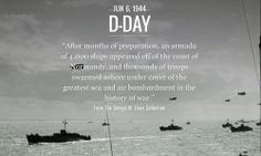 Marshall Foundation Commemorates D-Day with Google Cultural Institute Display 20140606