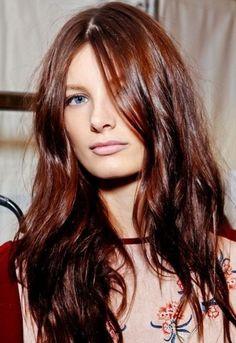 Color de pelo: Tendencias Invierno 2013