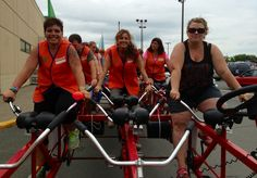 Central's Windsor team pedalling the Big Bike hard for The Heart & Stroke Foundation. Find out why what they're doing is so important by checking out these stats: http://www.heartandstroke.com/site/c.ikIQLcMWJtE/b.3483991/k.34A8/Statistics.htm#heartdisease