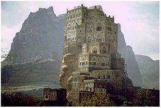 Yemen looks amazing