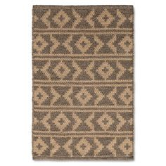 Accent Rug Natural Gray 24'x36' - Threshold™ : Target