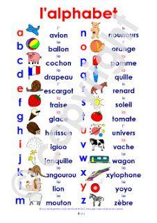 La description de Apprendre l'Alphabet et Chiffres Français Gratuit