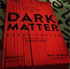 Dark Matter y la teoría de los universos múltiples.