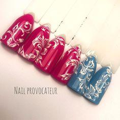 Маникюр | Дизайн ногтей | Педикюр