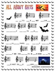 halloween music note pic - Yahoo Image Search Results
