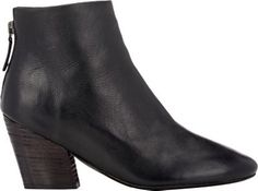 Marsèll Back-Zip Ankle Boots at Barneys New York