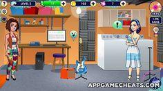 Katy Perry Pop Cheats, Tips, & Hack for Gems & Bank Roll  #KatyPerry #KatyPerryPop #Popular #Simulation http://appgamecheats.com/katy-perry-pop-cheats-tips-hack/