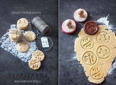 3x TOP máslové vánoční cukroví – SLEPIČÁRNA Cookies, Advent, Blog, Kitchen, Christmas, Crack Crackers, Xmas, Cooking, Biscuits