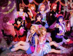 Honoka Kosaka(Love Live! School Idol Project) | luffylam - WorldCosplay