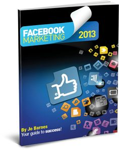 Download This FREE Ebook! 93 Pages of Facebook Tips & Tricks To Take Your Business to The Next Level This Year! I'd love your feedback, let me know if this helps you! Jo :) http://www.jobarnesonline.com/adtracking/fbebook13.html             #socialmedia, #facebook