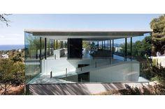 AZIBI, 2009 - Atelier d'Architecture Bruno Erpicum & Partners