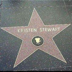 Kristen's star