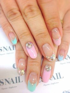 Pin by Lucky Lucky Lacquer on The Nail Art Blogsphere | Pinterest