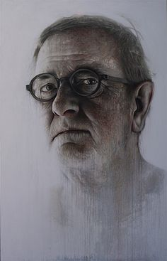 Portraits by Anne Marie Busschers