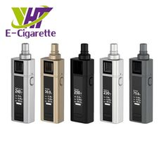 54.34$  Buy now - http://aligtd.shopchina.info/go.php?t=32651377907 - Original Joyetech Cuboid Mini 80W Kit 5.0ml Atomizer 2400mah Battery Mod Temperature Control  #bestbuy