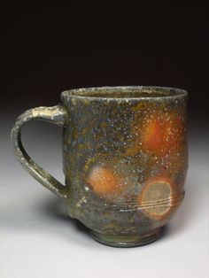 Mug by justinlambert on Etsy