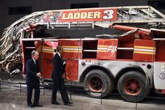 Pin for Later: Go Inside the Moving 9/11 Memorial & Museum