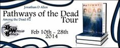 Sapphyria's Book Reviews: The Devil You Know: The Villains of Among the Dead...