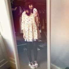 THE WHITEPEPPER / ザ・ホワイトペッパー - ファッション通販セレクトショップ SIAMESE/サイアミーズ #TheWhitepepper #ホワイトペッパー #トレンチコート #ワンピース #dress #恐竜 #ダイナソー #dinosaur #リュック #UK #ロンドン #london #ブランド #イギリス #ファッション #fashion #レディース #レディースファッション #コーディネート #コーデ #モデル #model #読者モデル #読モ #Blogger #ブロガー #ファッションブロガー  #Girl #Girls #outfit #ootd #outfitoftheday #VOGUE #ELLE #NYLON #RookieMagazine