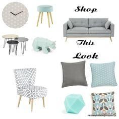 Νέες ,προτάσεις διακόσμησης για άνετα,κομψά καθιστικά που θα ομορφύνουν τον χώρο σας.Ιδιαίτερα για σπίτια που τα τετραγωνικά τους είναι μ...