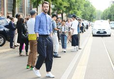 Style For Menwww.yourstyle-men.tumblr.com VKONTAKTE -//-... WIDE LEG