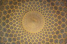 20  Techos De Mezquitas Como Muestra De La Increíble Arquitectura Islámica