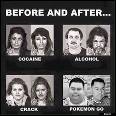 Before and after |
