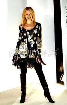 Kylie Minogue, Punk, Blouse, Long Sleeve, People, Sleeves, Photography, Tops, Women