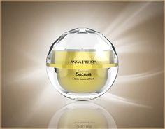 Biokosmetyki Anna Pikura - Linia zaawansowana. Sacrum ® – Źródło Młodości to kosmetyk na miarę XXI wieku.