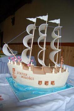 МК лепка Парус для корабля-Gumpaste (fondant, polymer clay) sails making tutorials - Мастер-классы по украшению тортов Cake Decorating Tutorials (How To's) Tortas Paso a Paso