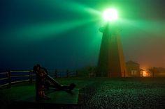 Imagen: Faro de La Martre en Gaspésie, Quebec. (© Sergio Canobbio/Getty Images)