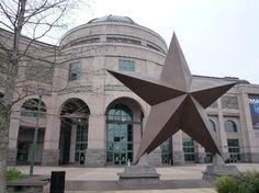 Bob Bullock Texas State History Museum: Texas State History Museum