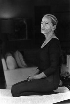 Biography | Maria Buchinger Foundation