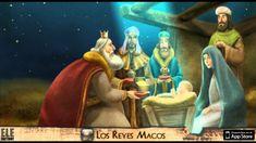 Reyes Magos 2014. Cuento, historia y tradición de los 3 Reyes Magos de Oriente